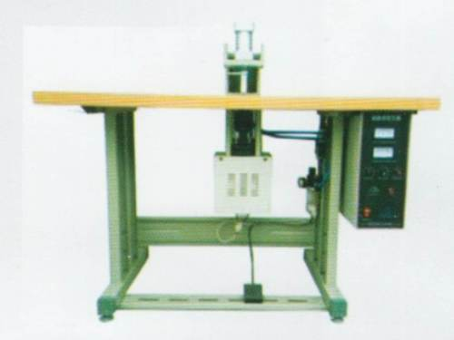 Ultrasonic Handle Fixing Machine