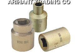 Non Sparking Hand / Impact Sockets india