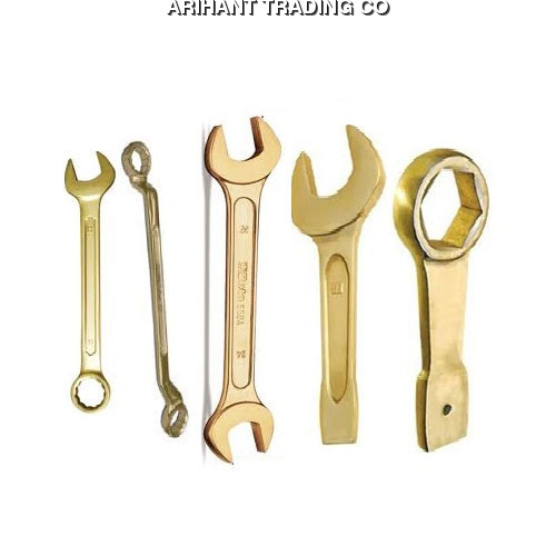 Non Sparking Type Spanner india