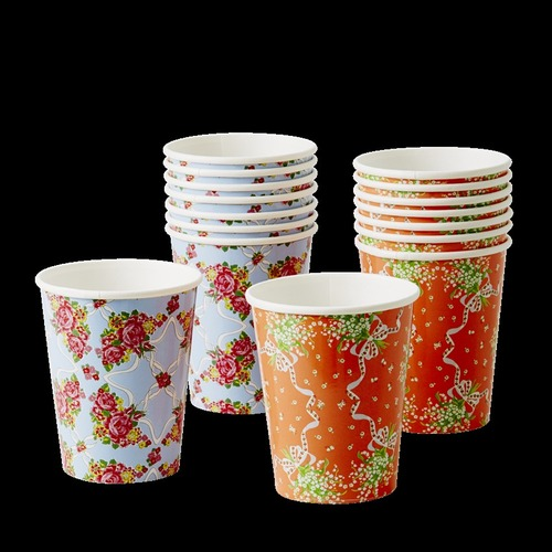 Disposable Paper Cups Making Machine