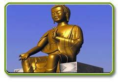 Buddhist Pilgrimage Tour Package