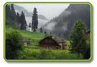 Kashmir Tour Packages