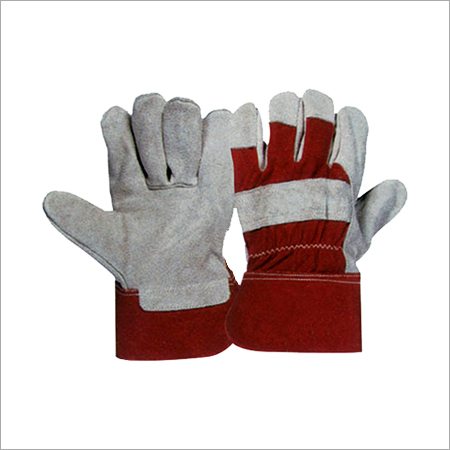 Split Canadian Gloves