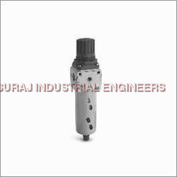 Pneumatic Regulator