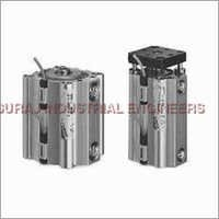 Pneumatic Short Stroke Cylinder
