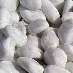 Quartz Pebbles