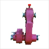 Double Acting Mud Pumps