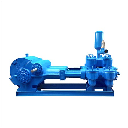 Duplex Mud Pump