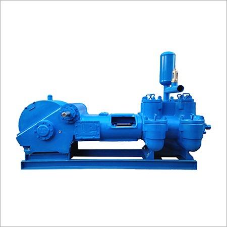 DTH Drilling Rig Mud Pump