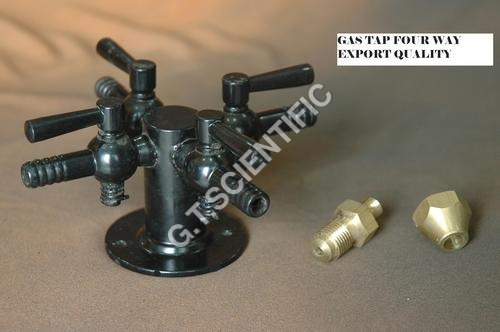 GAS TAP FOUR QUALITY EXPORT QUALITY