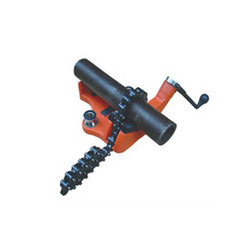 Chain Piping Vice