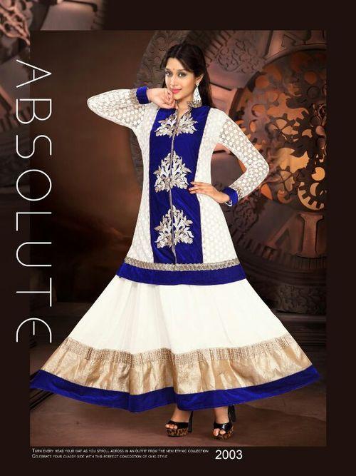 Aalya designer salwar kameez