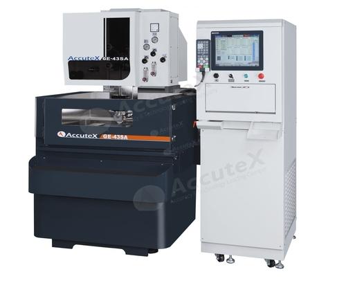 Accutex CNC Wirecut EDM Machines