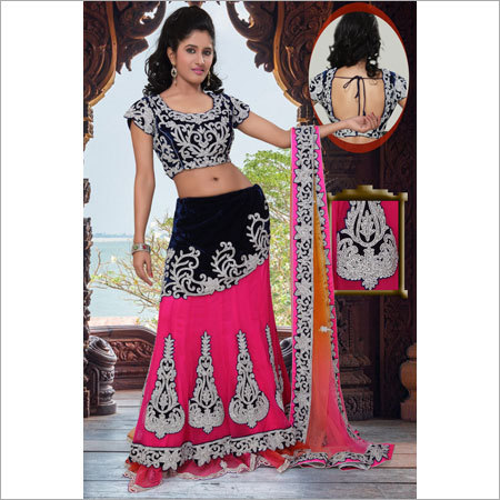 Fancy Bridal Lehengas