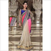Fancy Party Wear Sarees