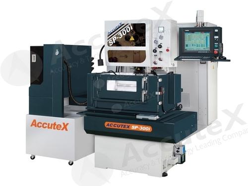 CNC Wirecut EDM