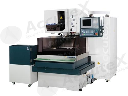 Industrial CNC Wirecut EDM