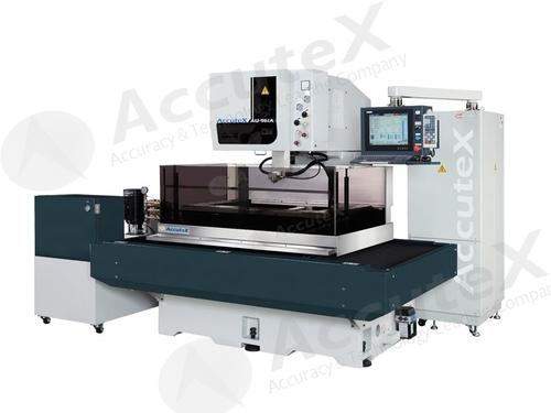Accutex CNC Wirecut EDM