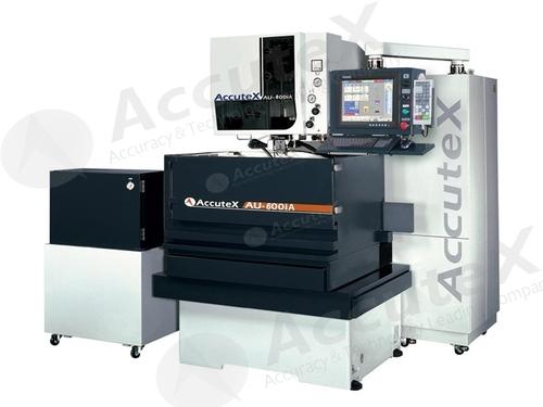 Industrial CNC Wirecut EDM Machines
