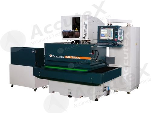 Industrial Wirecut EDM