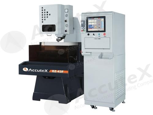 Accutex CNC Machines