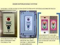 Flameproof Door Interlock System