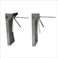 Electromechanical Tripod Turnstile
