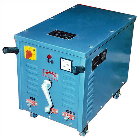 Air Cooled Arc Welding Transformer