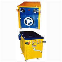 Manual Regulator Arc Welding Transformer