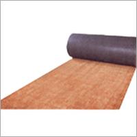 PVC Tufted Coir Mat Rolls