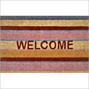 Welcome Door Mats
