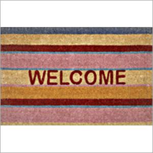 Welcome Door Mats