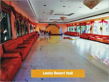 Resort Interior Solutions