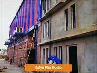Film Studio Construction