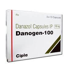 DANOGEN-100 MG
