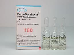 Deca Dura 100 Nandrolone Injection