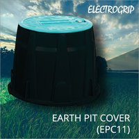 Electrogrip Round Earth Pit Cover