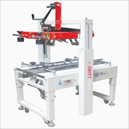 Hydraulic Taping Machine