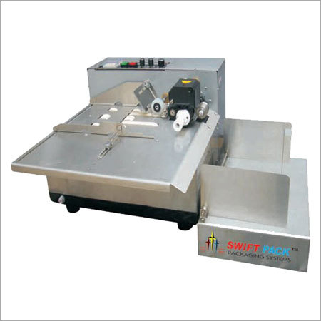 Stretch Wrapping Machines & Batch Coders