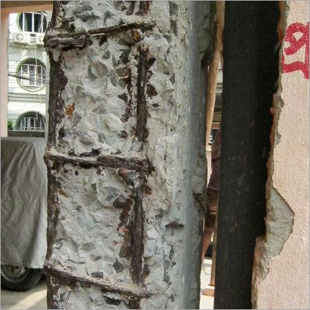 Structural Steel Strengthening