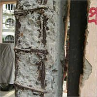 Structural Steel Strengthening