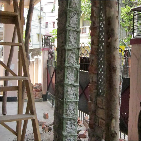 Structural Strengthening Repair Services