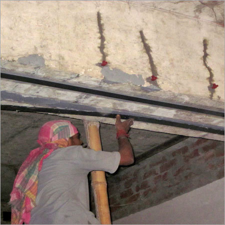 Commercial Composite Strengthening