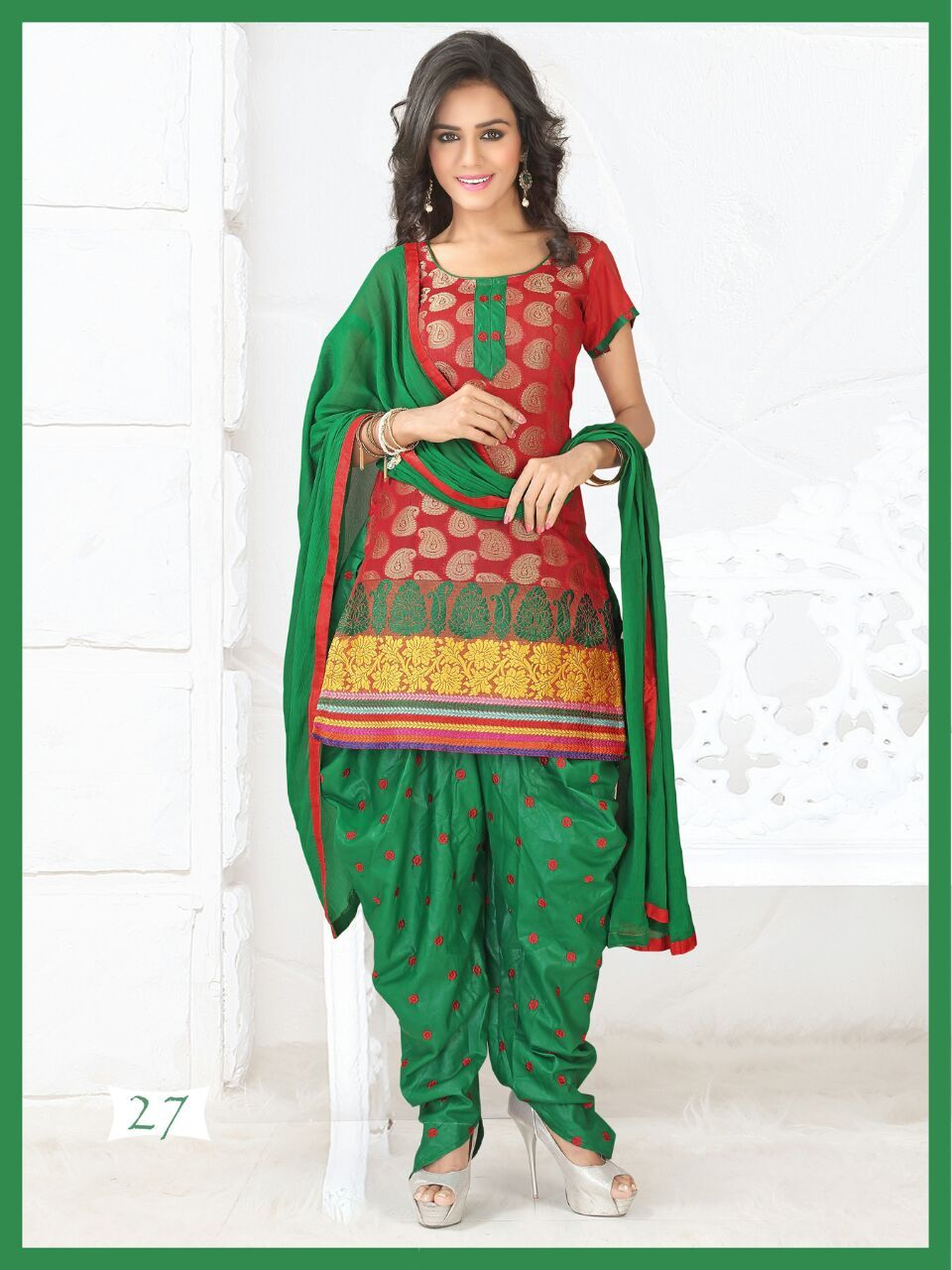 Patiyala Trendz