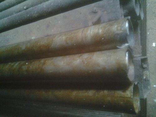 titanium pipes & tubes