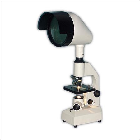 Lab Projector Microscope