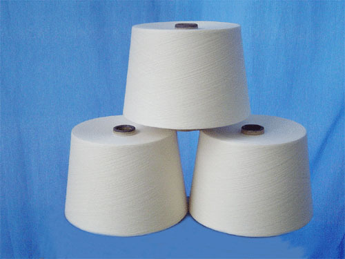 Fiber Cotton Yarn