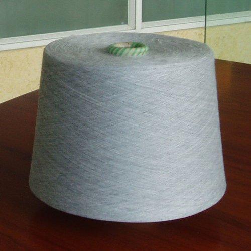 Grey Cotton Yarn