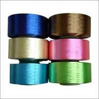 Pure Polyester Yarn