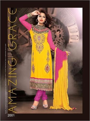 Ethnic Designer  Salwar Suit